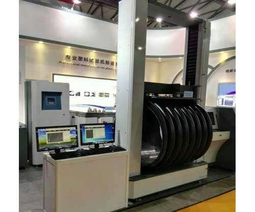 UTM4204微机控制管材环刚度试验机